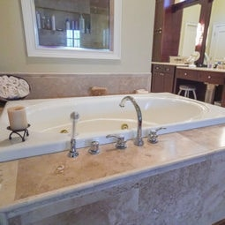 Apollo Beach Bathroom Renovation