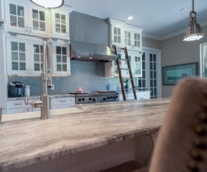 Riverview Kitchen Remodeling Idea