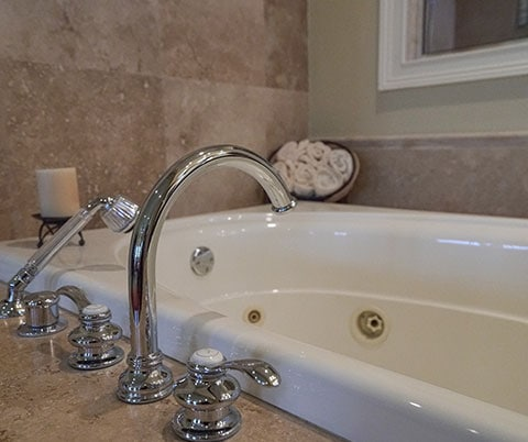 Tampa Bathroom Remodeling Contractor David Spence Inc