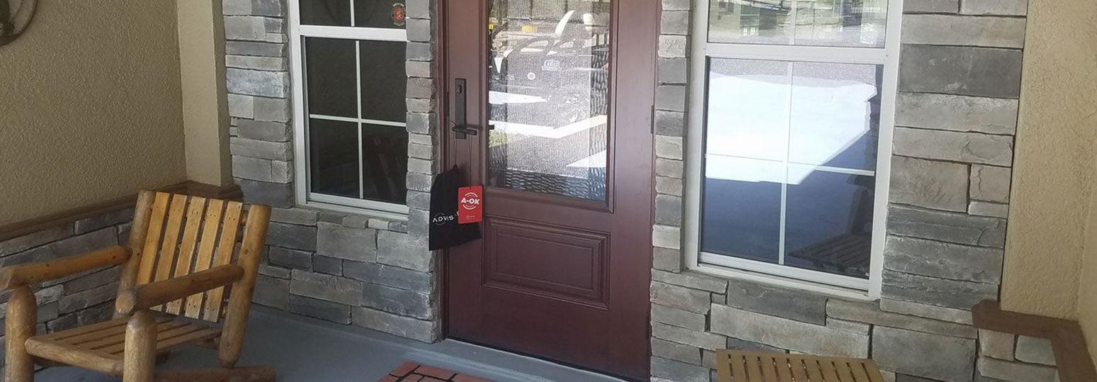 Custom Door Partner & Best Tampa Custom Doors Builder - David Spence Inc.