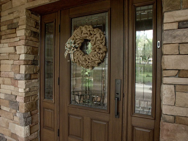 Brandon Florida Front Door Showroom