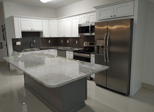 Riverview Granite Countertops