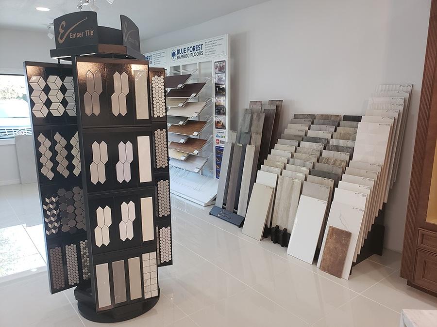 Riverview Home Design Showroom David Spence Inc